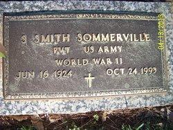 Samuel Smith Sommerville