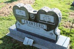 Charles Lee Chuck Crawford