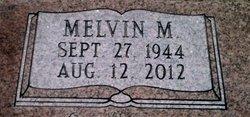 Melvin Maurice Jack Billings, Sr