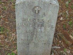 Charles C. Campbell, Jr