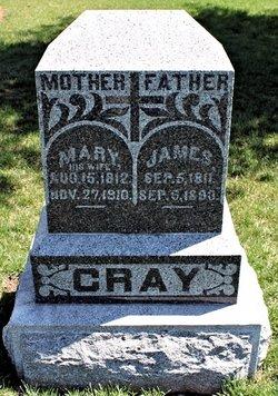 Mary <i>Minahan</i> Cray