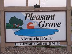Pleasant Grove Memorial Park