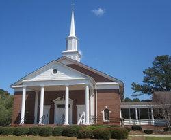 Sisters Baptist Church Cemetery