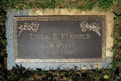Linda Evelyn Klahold