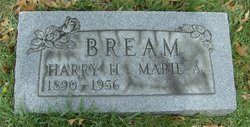 Harry Howard Bream