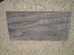Anderson Jefferson Guest