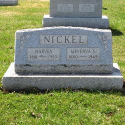 Minerva <i>Singer</i> Nickel