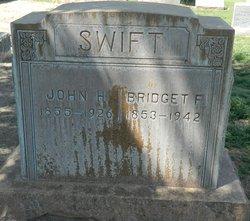 John H Swift
