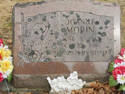 Joanne <i>Clark</i> Morin