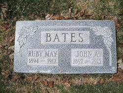 Ruby May Bates