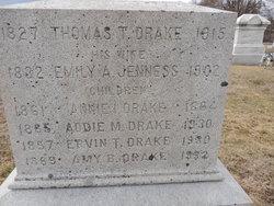 Thomas Thayer Drake