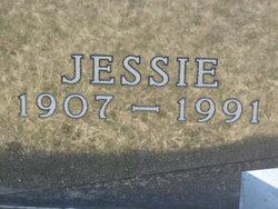 Jessie <i>Lower</i> Albright