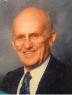 William Thomas Bill Pidduck