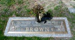 Roland Henderson Brown