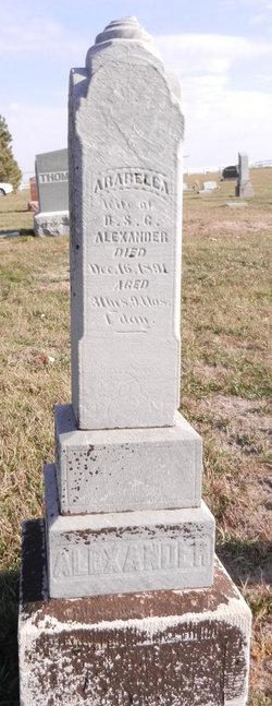 Arabella Alexander