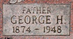 George Henry Taft