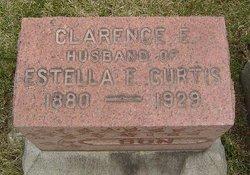 Clarence Curtis