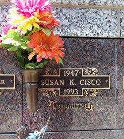 Susan Katherine Cisco