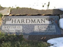 Joseph Oscar Hardman