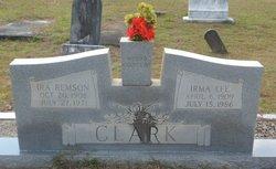 Ira Remson Clark