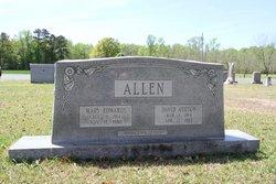 David Ashton Allen