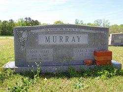 John Henry Murray