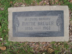Mattie Brewer