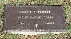 David S. Foote