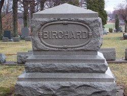 Dr Alonzo D. Birchard
