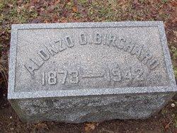 Alonzo Dewey Birchard