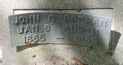 John R Norman