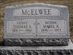 Thomas A. McElwee, Sr