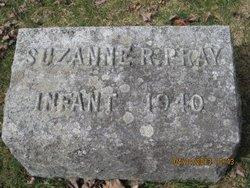 Suzanne R. Pray