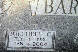 Burchell C. Barefoot
