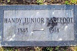 Handy Junior Barefoot