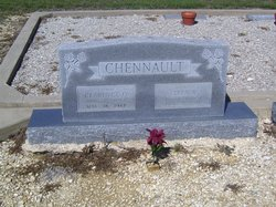 Clarence O Chennault