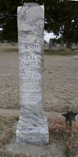 Jessie Aldrich