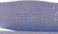 Floyd Allison