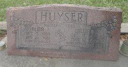 Alma Huyser
