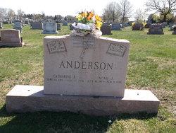Noah Joseph Joe Anderson