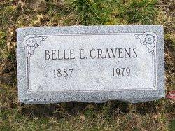 Eliza Belle <i>Mount</i> Cravens