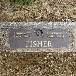 Jeanne P. <i>Prince</i> Fisher