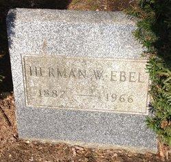 Herman Wilhelm Ebel