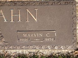 Marvin C. Labahn