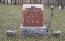 Jacob Green