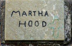 Martha Hood