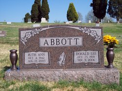 Donald Lee Abbott