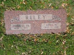 James Demumber Riley, Sr