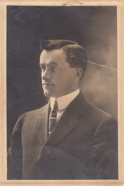 Marquis Leroy Mark Fleming