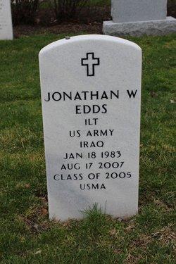 Jonathan W. Edds